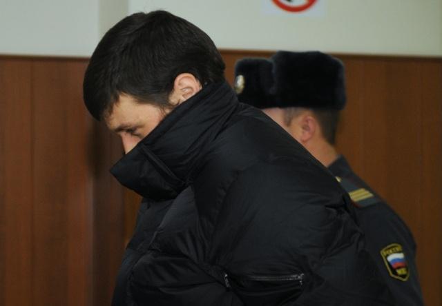 Ильяс Саидов, теракт на Красной площади: Фото