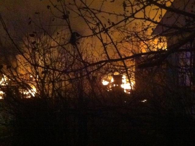 Взрыв в Щелково 3 ноября 2012: Фото