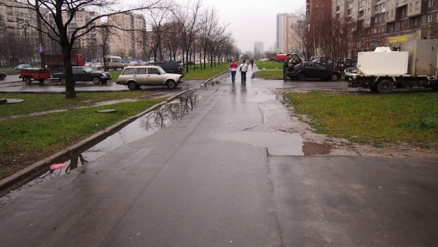 Улица Коллонтай: Фото