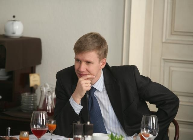 Алексей Бакирей: Фото
