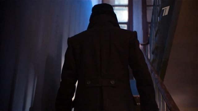 Мосгаз - кадры из фильма: Фото