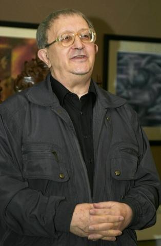 Борис Стругацкий умер на 80-м году жизни: Фото