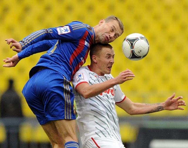 ЦСКА - Локомотив 4 ноября 2012: Фото