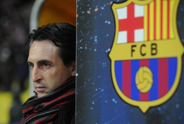 Спартак - Барселона 20 ноября: 0-3 (фоторепортаж): Фото