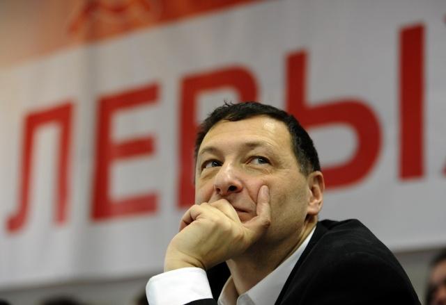 Борис Кагарлицкий: Фото