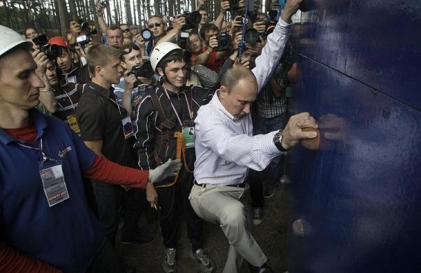 Состояние здоровья Путина: болен ли президент, что с ним?