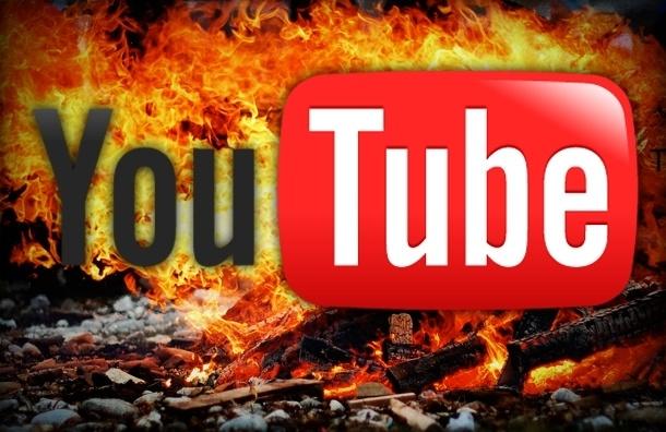 Виды продвижения видео на youtube