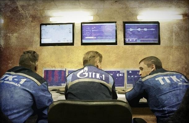 В Кировском районе Петербурга отключили электричество