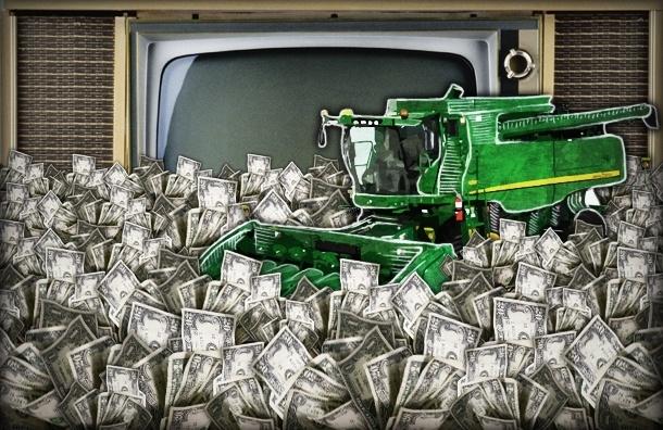 Рецензия: «Всласть имущие» –  разоблачение очередной коррупционерки на госканале