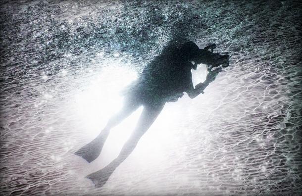 Водолаз, застрявший на дне Невы, трагически погиб