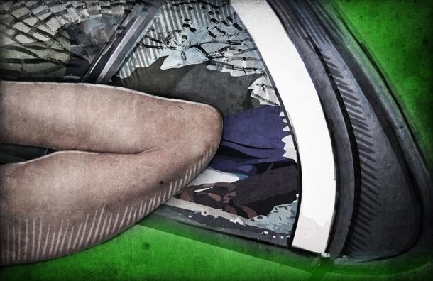 Истории о том, как в Петербурге не борются с угонщиками автомобилей