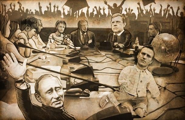 Четыре признака политического кризиса в России и возможный выход из него