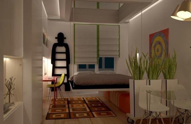 Мой дом дизайн студия