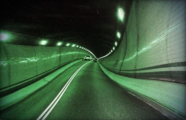 Под Невой хотят построить тоннель, но не Орловский