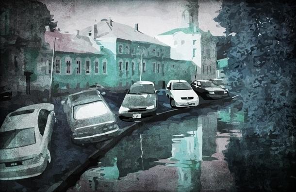 Автомобилисты Петербурга могут быть такими же правильными, как в Европе