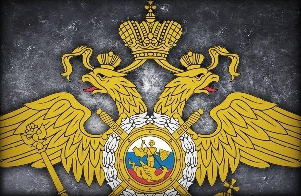 Пьяный в форме подполковника устроил дебош в центре Петербурга