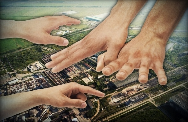 Как построить третий петербургский аэропорт, чтобы он нравился всем