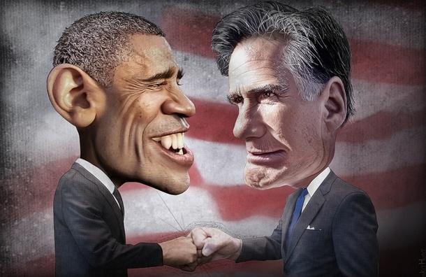 Обама победил. Но Митт Ромни для Путина был бы более выгоден
