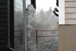 Последствия урагана Сэнди: преступность снизилась на треть