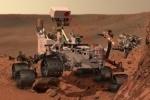 Марсоход Curiosity обнаружил то, что войдет в учебники истории