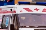 """Семь человек пострадали от вспышки метана в шахте """"Грамотеинская"""" на Кузбассе"""