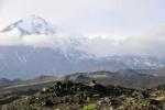Вулкан Толбачик проснулся на Камчатке: за извержением наблюдают по веб-камере