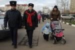 Казачьи дружины начинают патрулировать центр Москвы