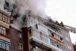 Взрыв в Томске: двое погибли, еще двое пропали без вести