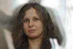 Правозащитники узнали, где находится Мария Алехина