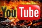 YouTube запрещен в России по требованию Роспотребнадзора