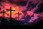 На Пискаревском кладбище вандалы разрушили 14 крестов