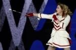 Суд над Мадонной в Петербурге начнется 22 ноября