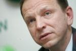 У главы комитета по энергетике Смольного при обыске изъяли 18 млн рублей