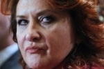 Экс-главу Минсельхоза Елену Скрынник обвинили в махинациях в эфире «Россия 1»