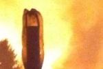 Взрыв в Щелково 3 ноября 2012: причины пожара на газопроводе (кадры)
