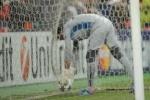 Спартак – Барселона 20 ноября, счет, все голы, результат