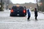 Новости США: Ураган Сэнди приближает конец света?