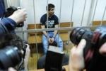 Расул Мирзаев освобожден из-под стражи в зале суда