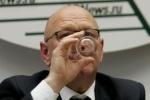 Борис Мурашов объяснил, почему ушел из Смольного