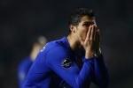 Травма Роналдо в матче с «Леванте» привела к потере зрения