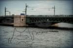 Дворцовый мост закроют на все выходные