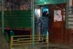 Трагедия в Бирюлево: мужчина убил мать и двоих детей из-за беса