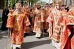 Чиновники Смольного выйдут на крестный ход с иконой Богоматери