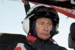 Путин еле ходит, обсуждают блогеры после возложения венков 4 ноября