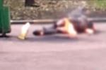 Самосожжение женщины на севере Москвы: названа причина (18+)