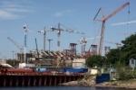 Депутаты Петербурга не решились проверить строительство стадиона «Зенита»