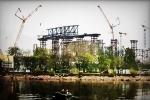 Схему финансирования стадиона «Зенита» могут изменить