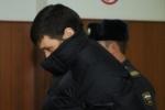 Ильясу Саидову, который хотел взорвать Красную площадь, дали 15 лет строгого режима