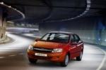 «АвтоВАЗ» начнет поставки Lada Granta в европейские страны