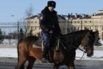 «Казачья полиция» выходит патрулировать улицы Москвы